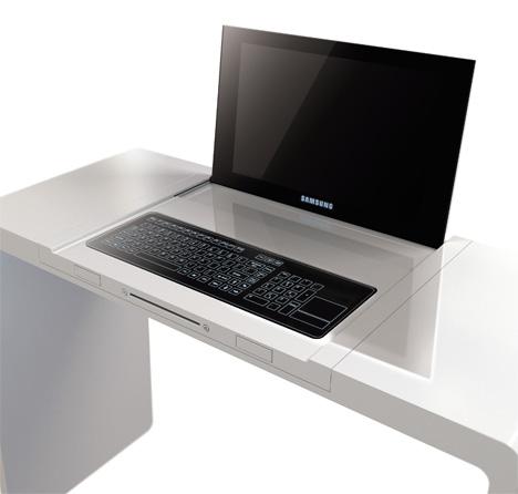 Samsung DesCom